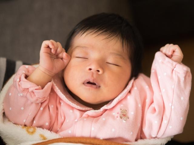 同居で赤ちゃんが取られるストレス